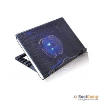 Подставка для ноутбука с охлаждением CROWN CMLS-925