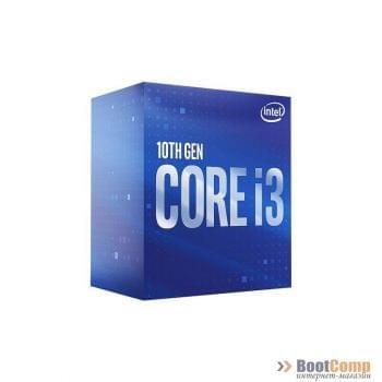 Процессор Intel Core i3-10100 Box BX8070110100