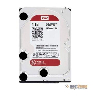 Жесткий диск 4000Gb WD WD40EFAX Red