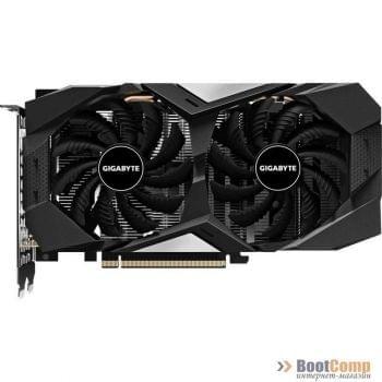 Видеокарта Gigabyte GeForce RTX 2060 6GB (GV-N2060D6-6GD)