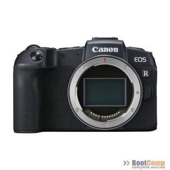 Фотоаппарат Canon EOS RP BODY+MT адаптер
