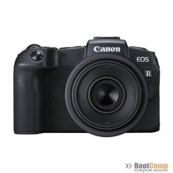Фотоаппарат Canon EOS RP RF24-105 L+MT ADP