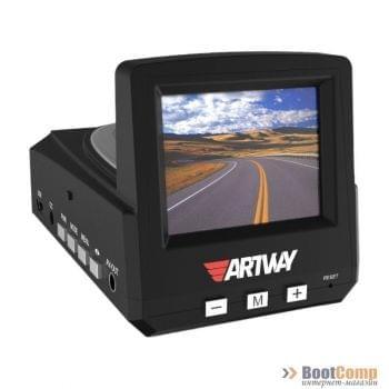 Автомобильный видеорегистратор Artway MD-101 COMBO