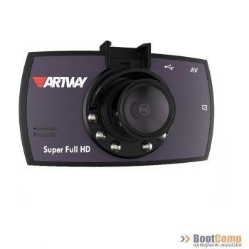 Автомобильный видеорегистратор Artway 700