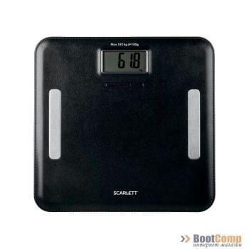 Весы электронные напольные Scarlett SC-BS33ED81