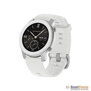 Смарт-часы Amazfit GTR 42 mm белые