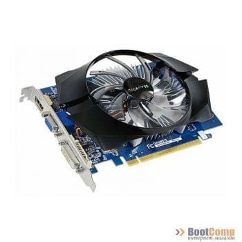 Видеокарта Gigabyte GeForce GT 730 2GB GV-N730D5-2GI