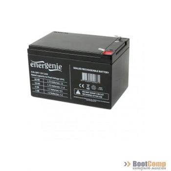 Батарея ENERGENIE BAT-12V12AH / 12V/12Ah