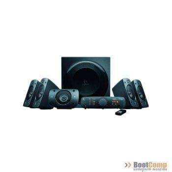 Колонки 5.1 LOGITECH Z906 black
