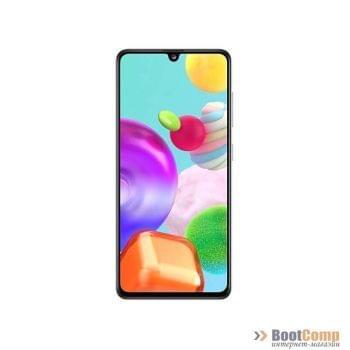 Смартфон Samsung Galaxy A41 4/64GB White