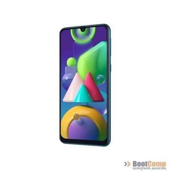 Смартфон Samsung Galaxy M21 4/64GB Green