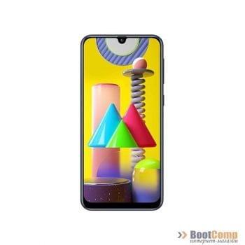 Смартфон Samsung Galaxy M31 6/128GB Black
