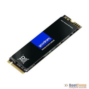 Жесткий диск SSD M.2 1024GB GOODRAM NVMe SSDPR-PX500-01T-80