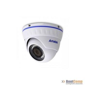 IP- видеокамера AMATEK AC-IDV202A