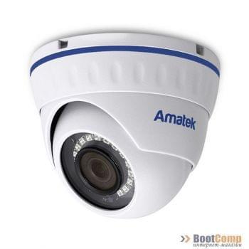 IP- видеокамера AMATEK AC-IDV202