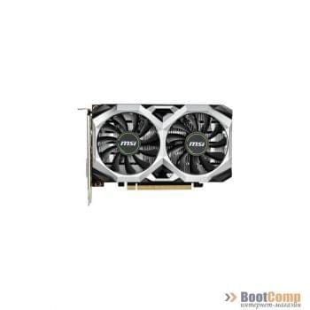 Видеокарта MSI GeForce GTX 1650 4GB GTX 1650 D6 VENTUS XS OC