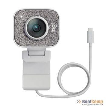 Веб-камера Logitech StreamCam OffWhite