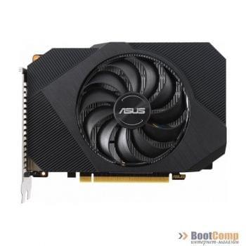 Видеокарта ASUS GeForce GTX 1650 4096Mb PH-GTX1650-O4GD6