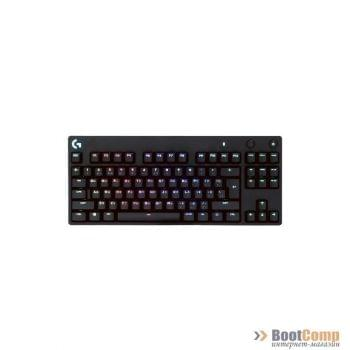 Клавиатура Logitech G PRO RGB LIGHTSYNC (920-009393)