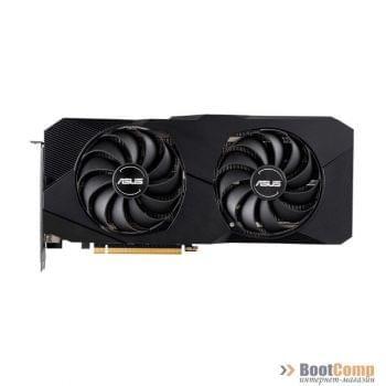 Видеокарта ASUS ATi Radeon RX 5700XT 8192Mb DUAL-RX5700XT-O8G-EVO