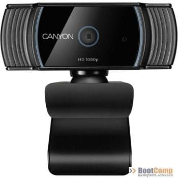 Веб камера CANYON Full HD C5 (CNS-CWC5)