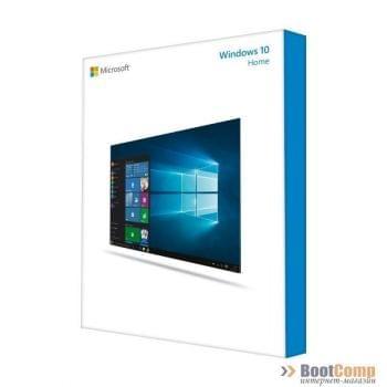 ПО Win Home10 32-bit/64-bit Russian Only USB MSKW9-00253/ KW9-00500/HAJ-00073