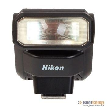 Вспышка NIKON Speedlight SB-300 [FSA04101]