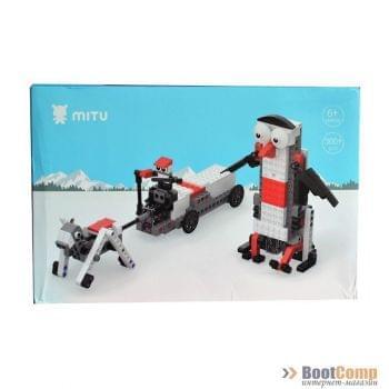 Конструктор Xiaomi Mi Mini Robot Builder (ZNM01IQI)