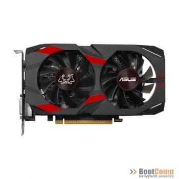 Видеокарта ASUS GeForce GTX 1050 Ti 4GB CERBERUS-GTX1050TI-O4G