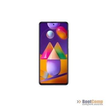 Смартфон Samsung Galaxy M31s 6/128GB Black