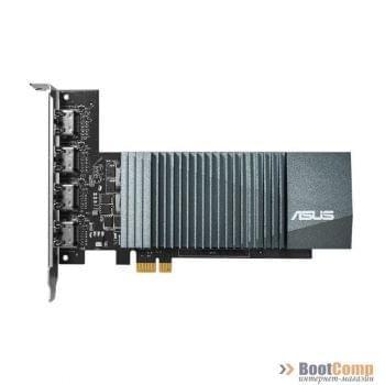 Видеокарта ASUS GeForce GT710-4H SILENT GT710-4H-SL-2GD5