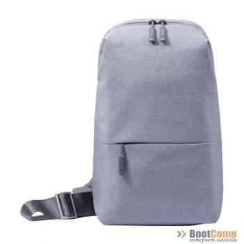Рюкзак Xiaomi Mi City Sling Bag 10