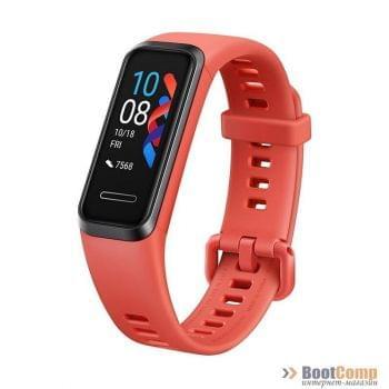 Фитнес трекер Huawei Band 4 Amber Sunrise ADS-B29