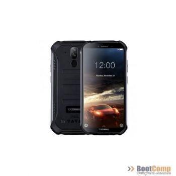 Смартфон Doogee S40 Pro LTE 5.45