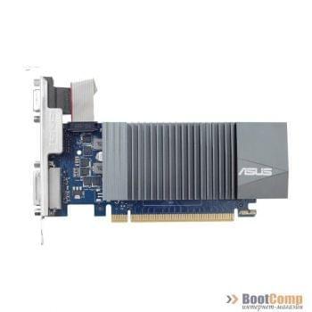 Видеокарта ASUS GeForce GT710 SILENT 1024MB GT710-SL-1GD5