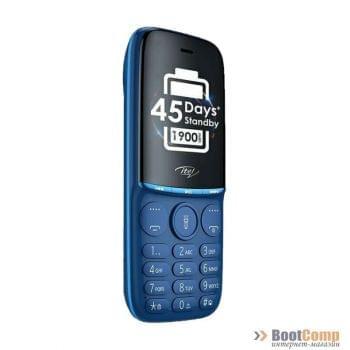 Телефон мобильный Itel IT2320 DS Blue