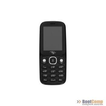Телефон мобильный Itel IT5026 DS Black