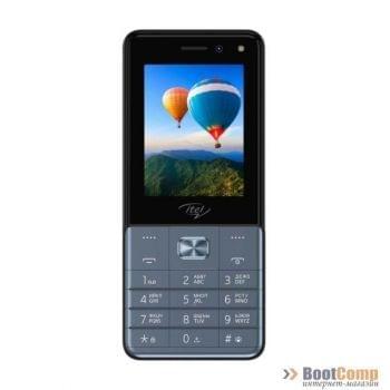 Телефон мобильный Itel IT5250 DS Blue