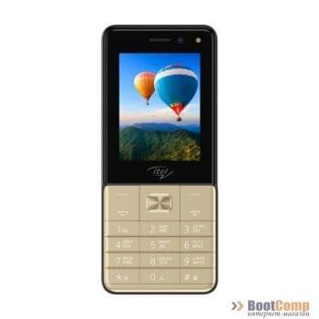 Телефон мобильный Itel IT5250 DS Gold