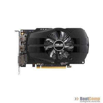 Видеокарта ASUS ATi Radeon RX 550 EVO 4096Mb (PH-RX550-4G-EVO)