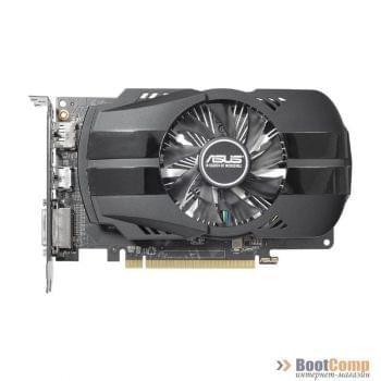 Видеокарта ASUS ATi Radeon RX 550 2048Mb (PH-550-2G)