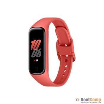 Фитнес трекер Samsung GalaxyFit2 SM-R220 красный