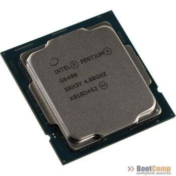 Процессор Intel Pentium Gold G6400 OEM (CM8070104291810)