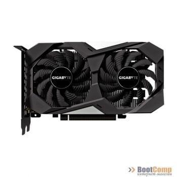 Видеокарта GIGABYTE GeForce GTX 1650 D6 WINDFORCE GV-N1656WF2OC-4GD