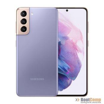 Смартфон Samsung Galaxy S21 5G 6.2