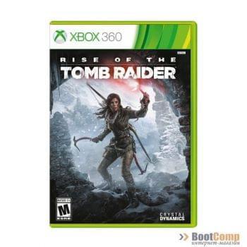 Игра для приставки PD5-00014 Xbox One Game Rise of the Tomb Raider [RUS; r18+]