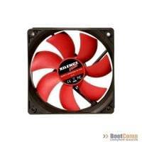 Вентилятор 92x92x25 XILENCE Casefan RedWing XPF92.R (XF038)