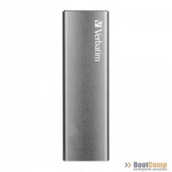 USB SSD Drive 120GB Verbatim VX500 (47441)