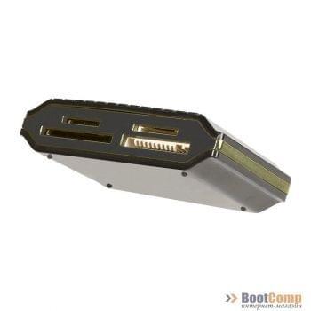 Картридер Tracer CH3 + USB HUB