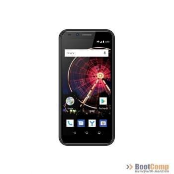 Смартфон VERTEX Impress Flash 3G NFC 5